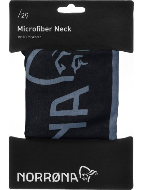Norrøna /29 Microfiber Neck Bedrock